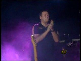 """TONY RONALD .MITICOS 7O.VERA """" ALMERIA """". verano 2006. K.F."""