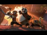 Kung Fu Panda 2 - Spot TV #1 - Nouvel An Chinois [VOST|HD]