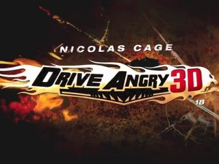 Drive Angry - Spot TV #8 - Buckle Up [VO|HD]