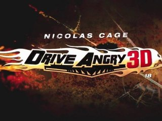 Drive Angry - Spot TV #9 - Hell Of A Ride I [VO|HD]