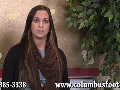 Patient Discusses Ingrown Toenails Treatment - Columbus Podi