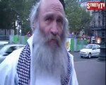 Rabbin Anti-Sioniste pour la Palestine