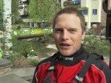First Ascent Kayak Adventurers at Teva Mountain Games
