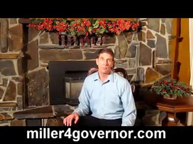 Conservative Governor Candidate-Conservative Governor Candi