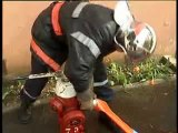 Manoeuvre Pompier M4