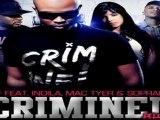 TLF Feat. Soprano, Mac Tyer _amp; Indila - Criminel remix