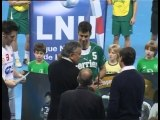 JT Nîmes Camargue Cévennes du 07/02/2011 - TVSud