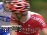 Stage 6 - Recap - 181 km - Girona (Spain) to Barcelona (Spain) - Tour de France 2009