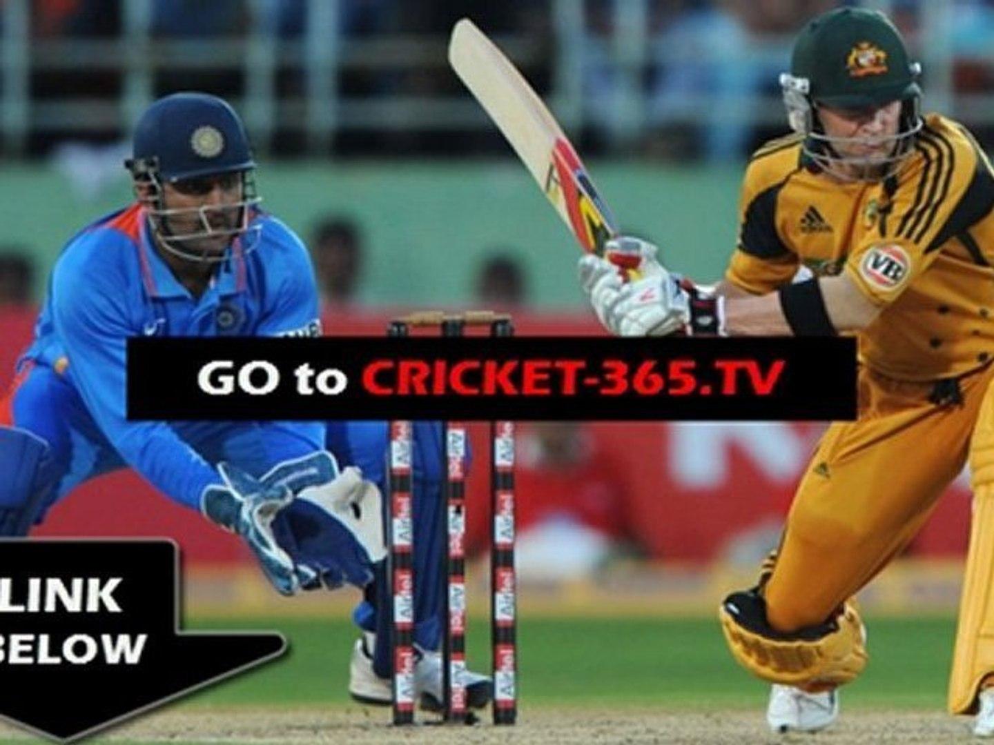 India Vs Australia Warm Up Match Live Streaming World Cup