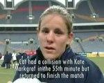 US WNT vs Germany Highlights - U.S Women's Soccer