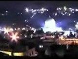 Jerusalem UFO Witness Report From Michael Cohen