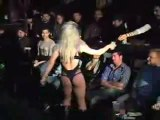 Derrick Barry As Britney - Everybody LIVE PERFORMANCE