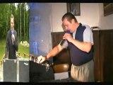 Nejlepší dýdžej na světě je Jirka Brejník!