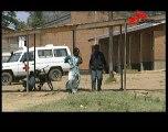 Sida, Malawi : Chantier ARV