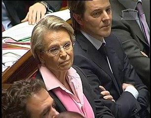 Question au gouvernement de Bruno Le Roux