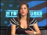 Christina Aguilera National Anthem Screw-Up: Guilty? - The Young Turks