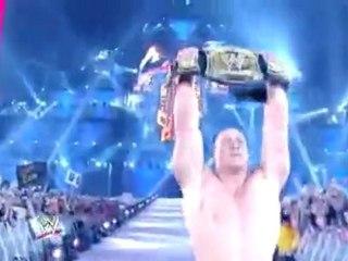 John Cena vs Hulk Hogan de WWE All Stars