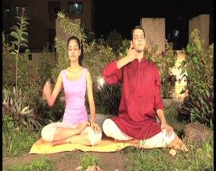 Nasika Shuddhi Kriya with Ananda Yoga