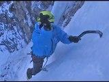 Ice Climbing Ecrins 2011