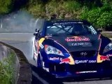 Red Bull Drifting Xtreme - Rhys Millen