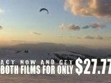 Snowkite Masters On DVD