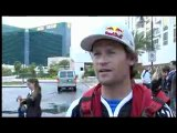 Vegas BASE jump with Red Bull Air Force