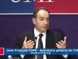 UMP : Cantonales, une formation pour relancer l'engagement