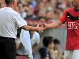 Calciomercato: il Manchester Utd irrompe su Kakà