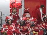 Alonso e la Ferrari sulle orme di Schumacher