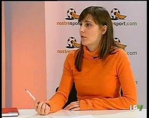 Nostresport Programa 14 (08-02-2011)
