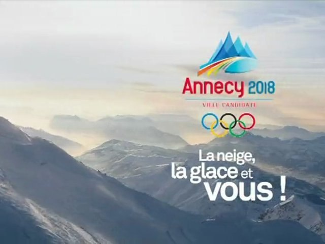 ANNECY 2018 film publicitaire_Altius Prod