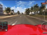 Test Drive Unlimited 2 PS3 - Alfa Romeo 8C Spider Test Drive