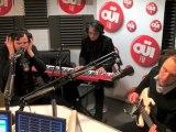 My Little Cheap Dictaphone - Beach Boys Cover - Session Acoustique OÜI FM