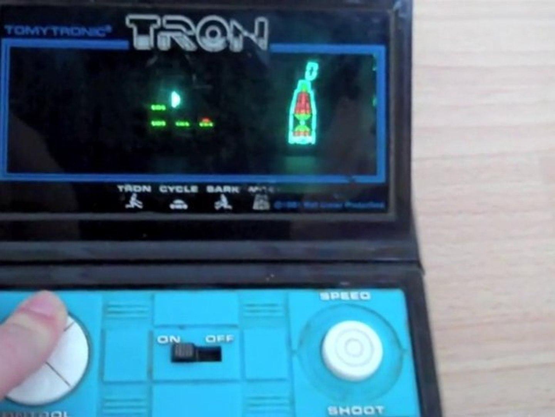 TRON (mon héritage)