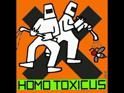 Alerte aux pesticides