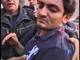 Joven ejecutivo, protagonista de las revueltas de Egipto