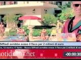 TG Quotidiano.net  (Spagna: giovani travolti da un treno, 12 morti)