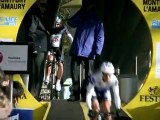 Le Conseil Général des Yvelines fête le cyclisme