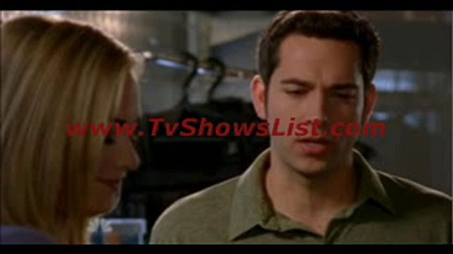 "Chuck Season 4 Episode 14 ""Chuck Versus the Seduction Imposs"