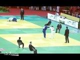 Le parcours essonnien au Tournoi de judo 2011 Paris-Bercy