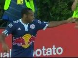 US Soccer: USA vs. BRAZIL Highlights