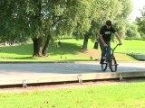 STREET & FLATLAND BMX MIX