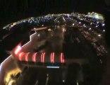 Night jumping in Vegas