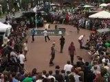 VANS European Downtown Showdown Hamburg 2010 - Death
