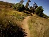Canberra Australia - 2  Mt Stromlo MTB Singletrack Helmet Cam -  Rollercoaster/Skyline/Luge