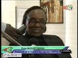 Les parlementaires étrangers déjà à Brazzaville
