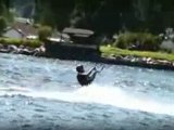 Kiteboarding Verket Norway