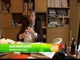 Interview de Jean René Lecerf, sénateur du Nord