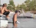One Eye Shut Wakeboarding Trailer