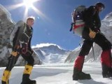 Whittakers First Rotation to Everest Camp II Successful